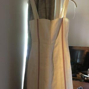 Brock Collection Deon Linen Dress